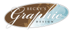 Becky's Graphic Design